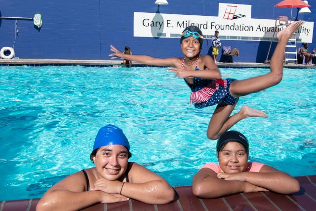 VBGC Aquatics Program